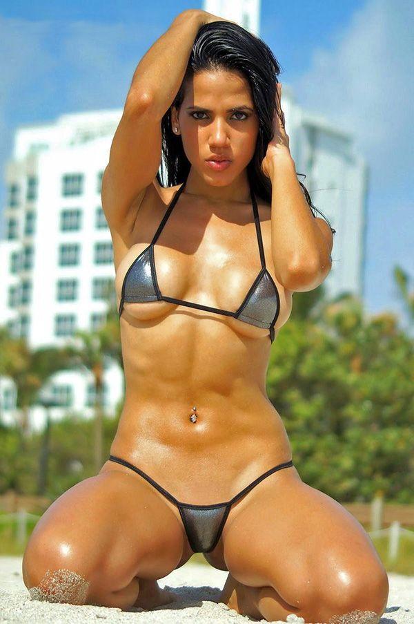 hot-micro-bikini-2.jpg | beautiful figure | Pinterest ...