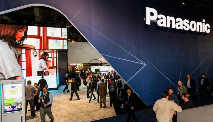 Panasonic's Charm Offensive
