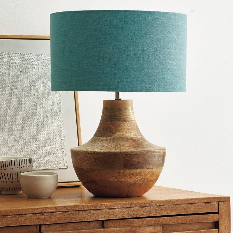 Wood Table Lamps Turn Table Lamp Table Lamp Wood Beautiful