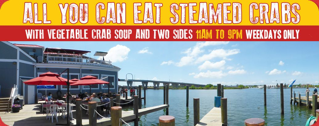 Kent Island Seafood Restaurants Best