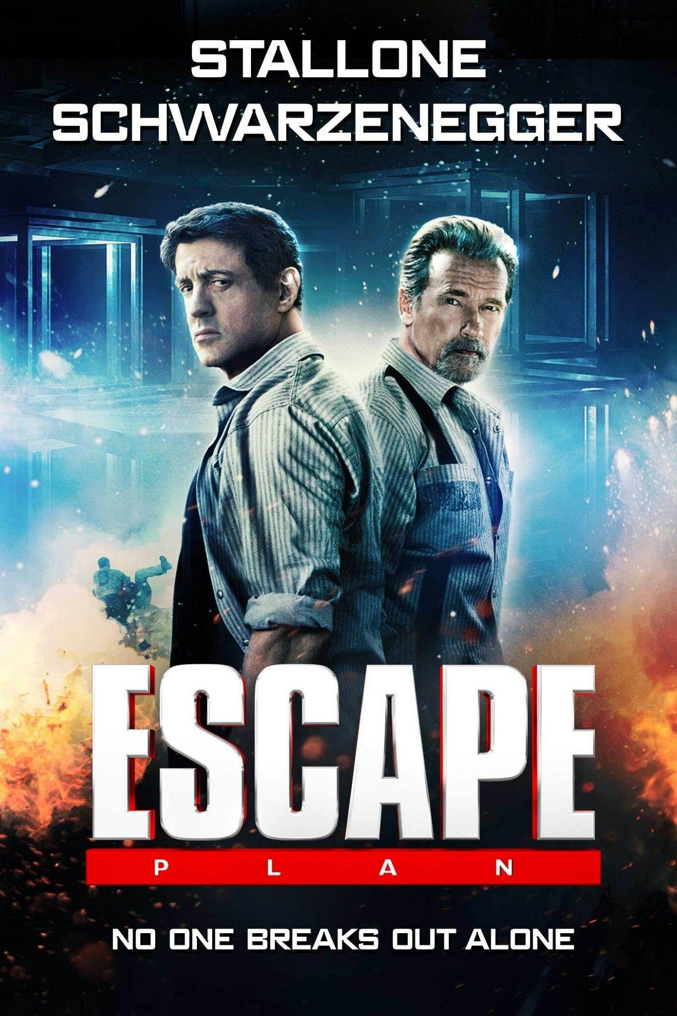 Escape Plan Movie Poster Fantastic Movie Posters Scifi Movie Posters Horror Movie Posters Action Movie Posters Drama M Plan Movie Escape Plan Movie Posters