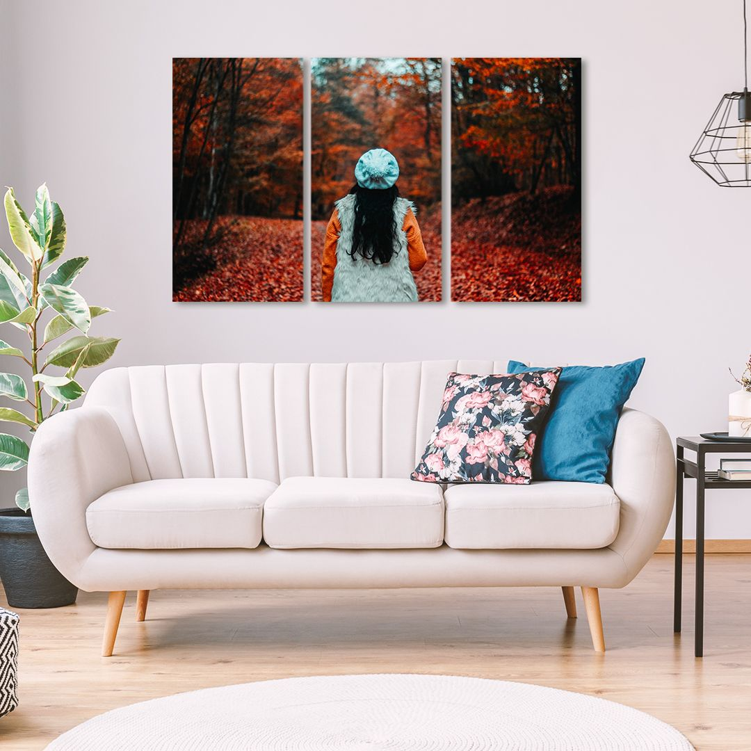 Split Canvas Prints Custom Multi Panel Canvas Photo Prints Canvas Photo Prints Photo Canvas Prints