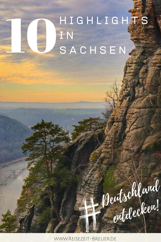 Meine 10 Highlights In Sachsen Urlaub In Deutschland Festung Konigstein Tagesausflug