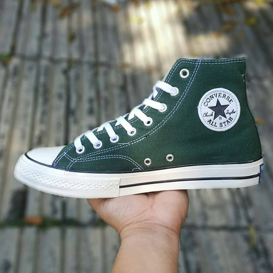 Converse 70s Import Quality Size 37 43 Harga Rp 255 000 Include