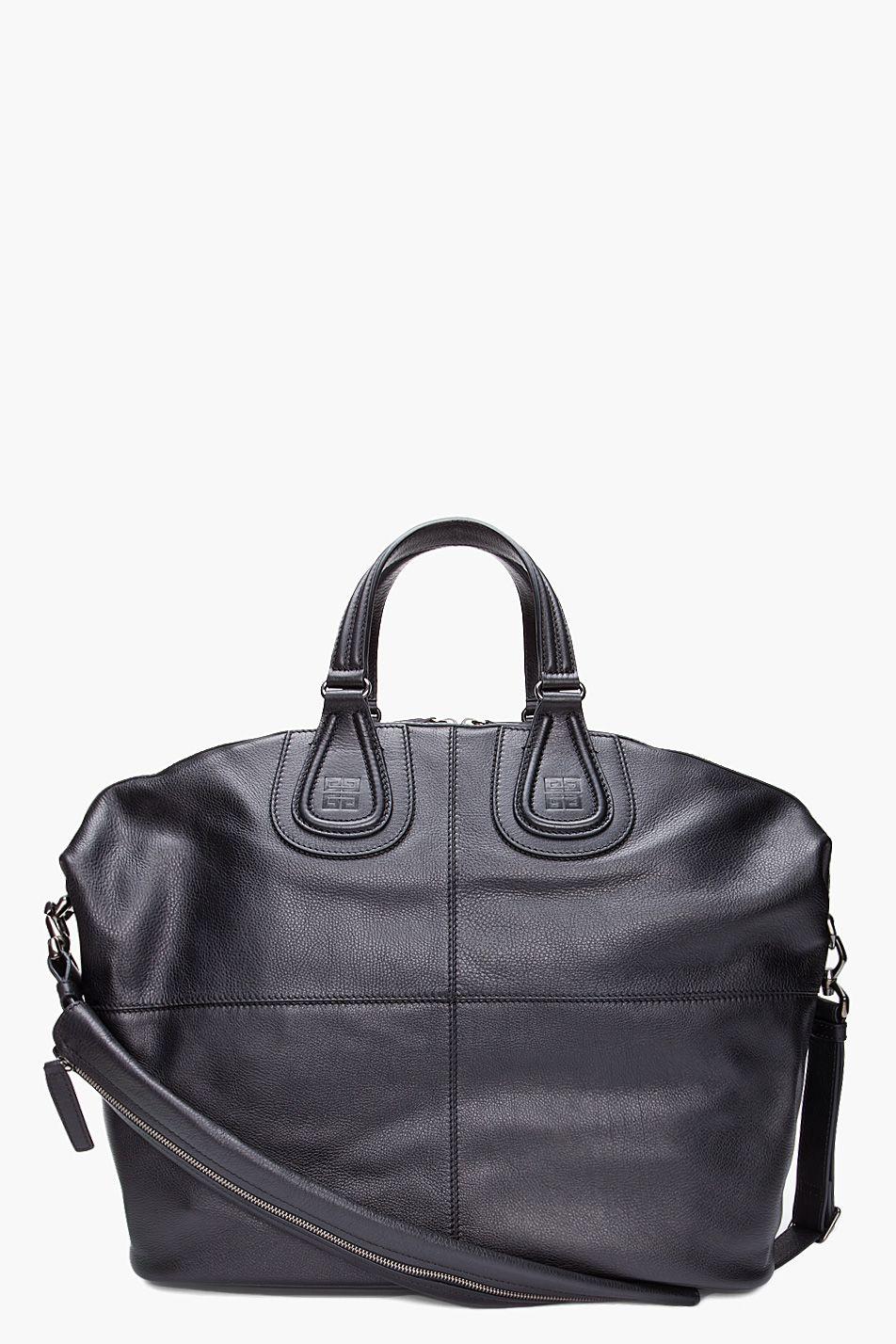 nightingale bag - nice and roomy