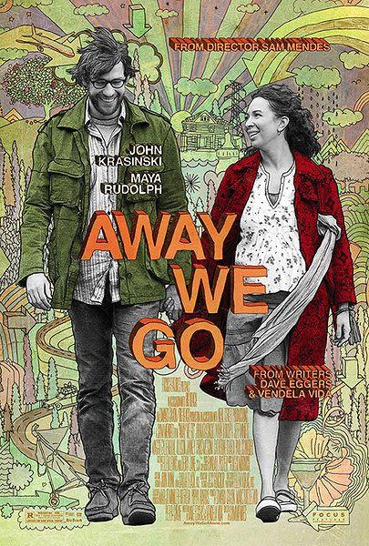 Away We Go Pictures Rotten Tomatoes Away We Go Good Movies John Krasinski