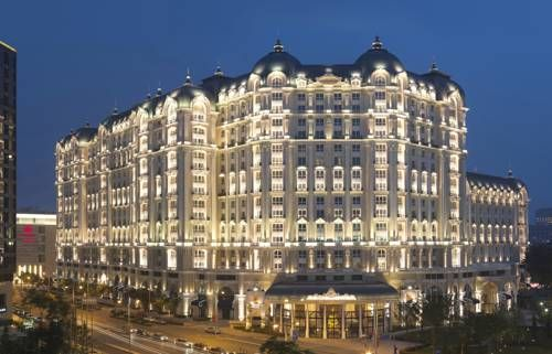Epingle Sur Top Hotels Beijing