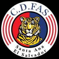 CD FAS - Club Deportivo Futbolistas Asociados Santanecos (El Salvador)