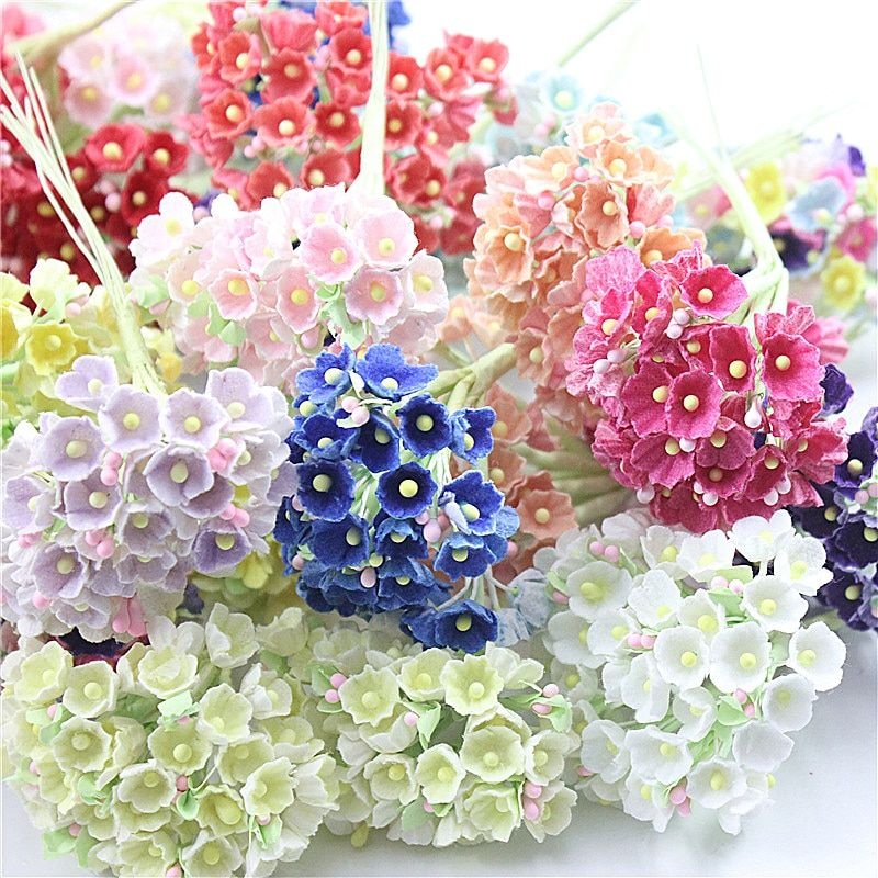 Cheap Artificial Dried Flowers Buy Directly From China