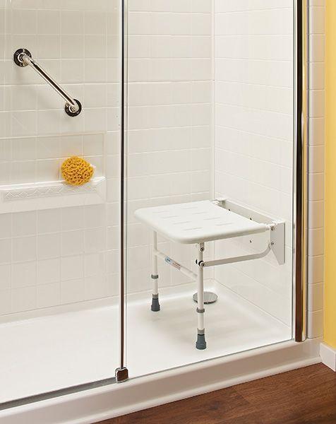 All In One Walk Sit Down Shower Aquability Baths Showers Invigorate Regarding 1 Leandrocortese Info