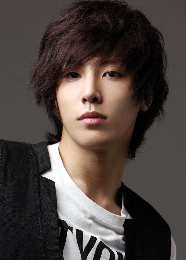 45 Charming Korean Men Hairstyles For 2016 Asian Long Hair Asian Men Hairstyle Asian Hair