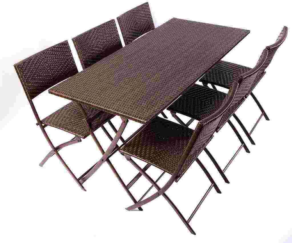 Folding+Patio+Table+and+Chairs | Red Star Traders Perfect Folding Table And  Chair Patio Furniture Set