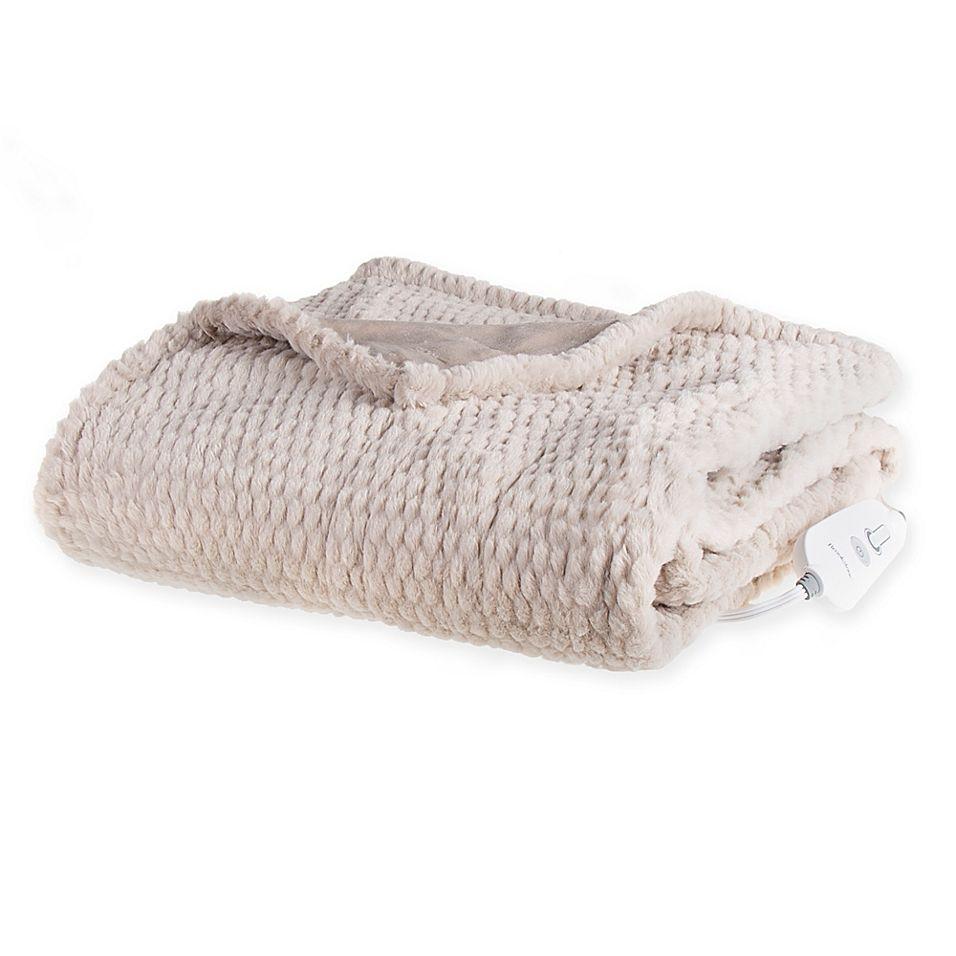 UGG Dawson Body Pillow Cover In