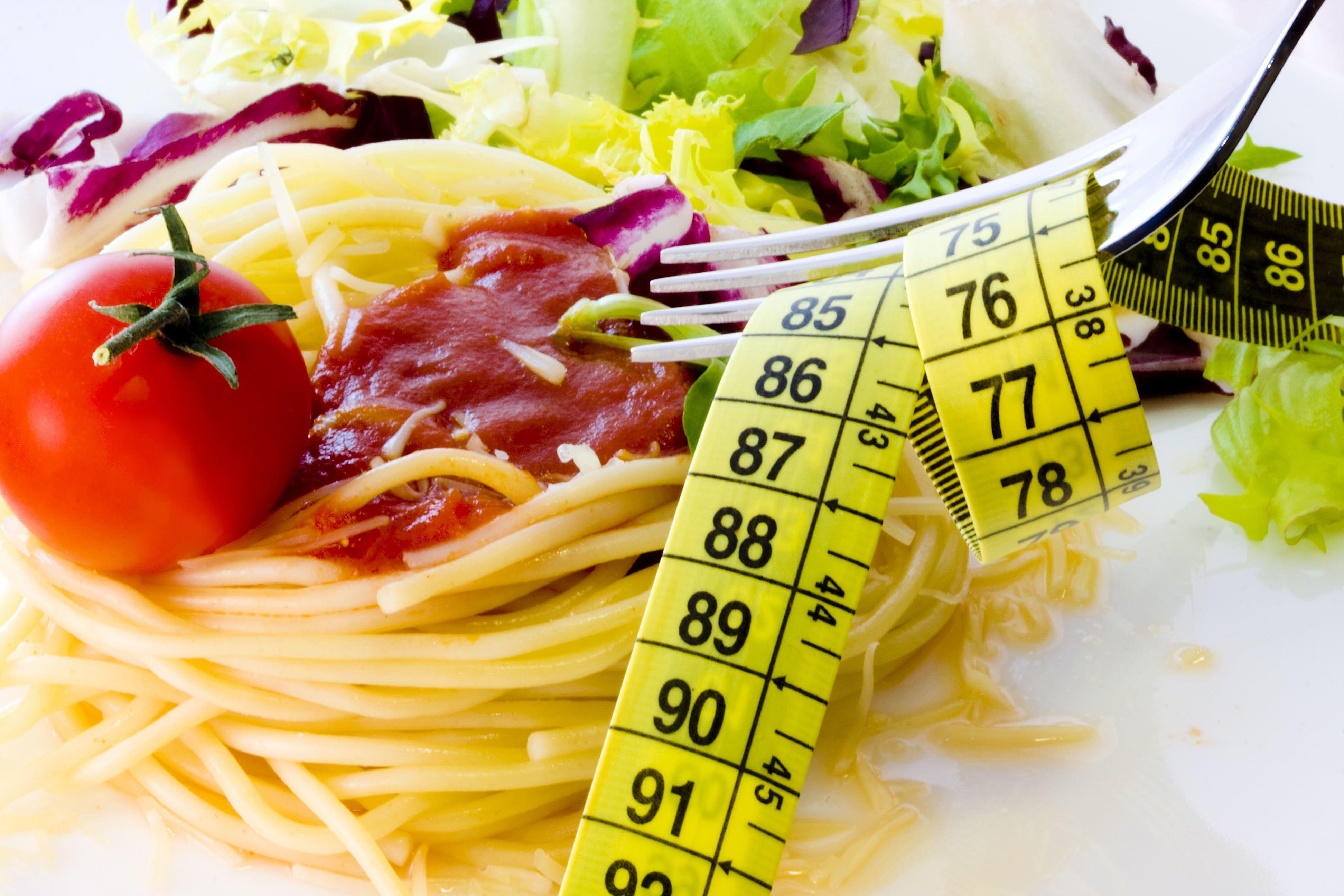 Калории питание диета