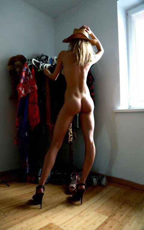 Great body