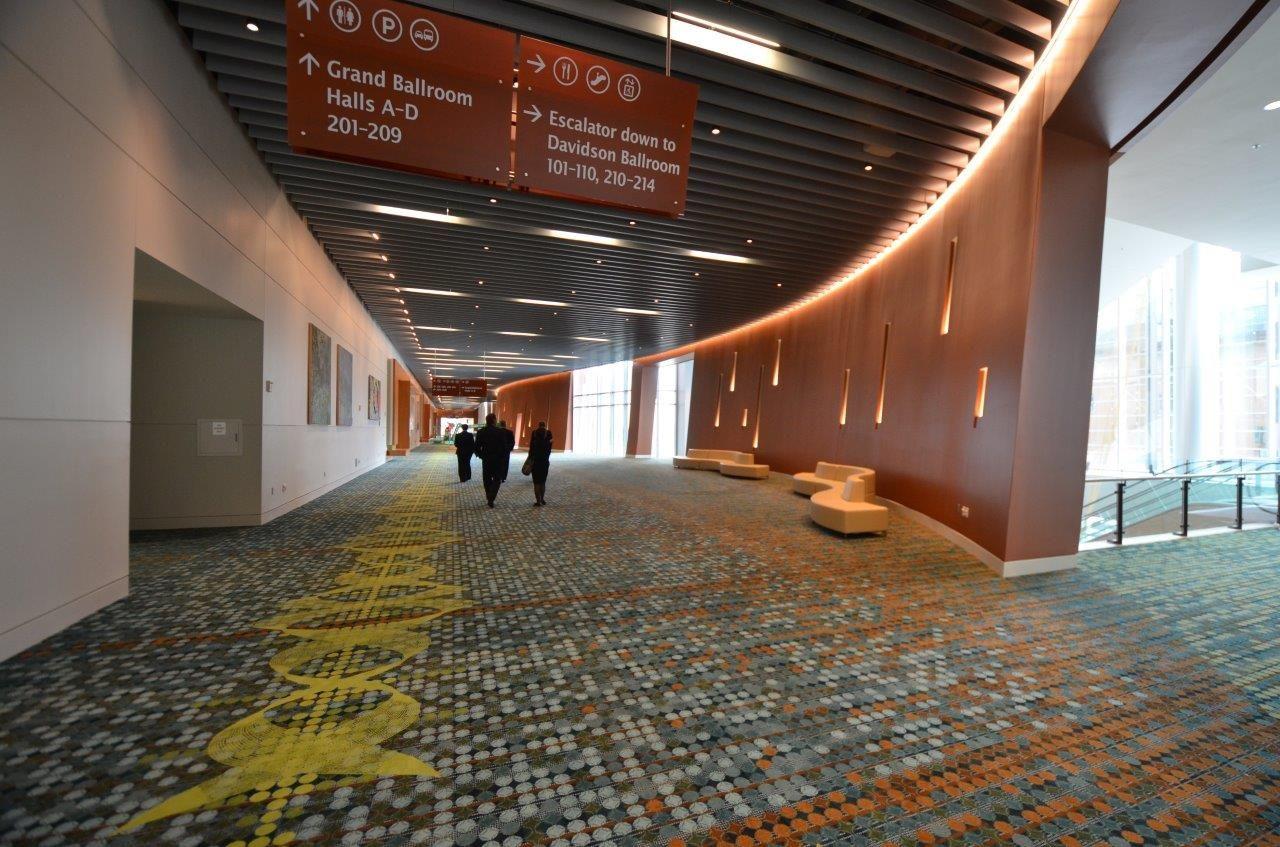 Music City Center Nashville S Convention Center Music City Visit Nashville Tn Music City Visit Nashville Music City Nashville