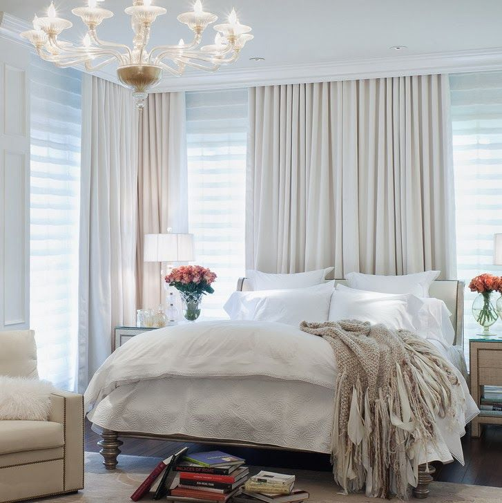 40+ Dreamy Romantic Bedroom Designs That Will Complete