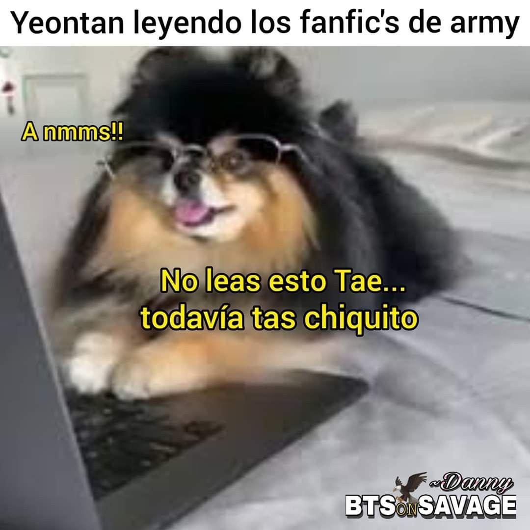 Pin De Francis Trujillo En Bts 7v7 Bts Memes Caras Memes Coreanos Memes Divertidos