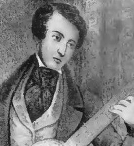 Matteo Carcassi (1792 –1853 )