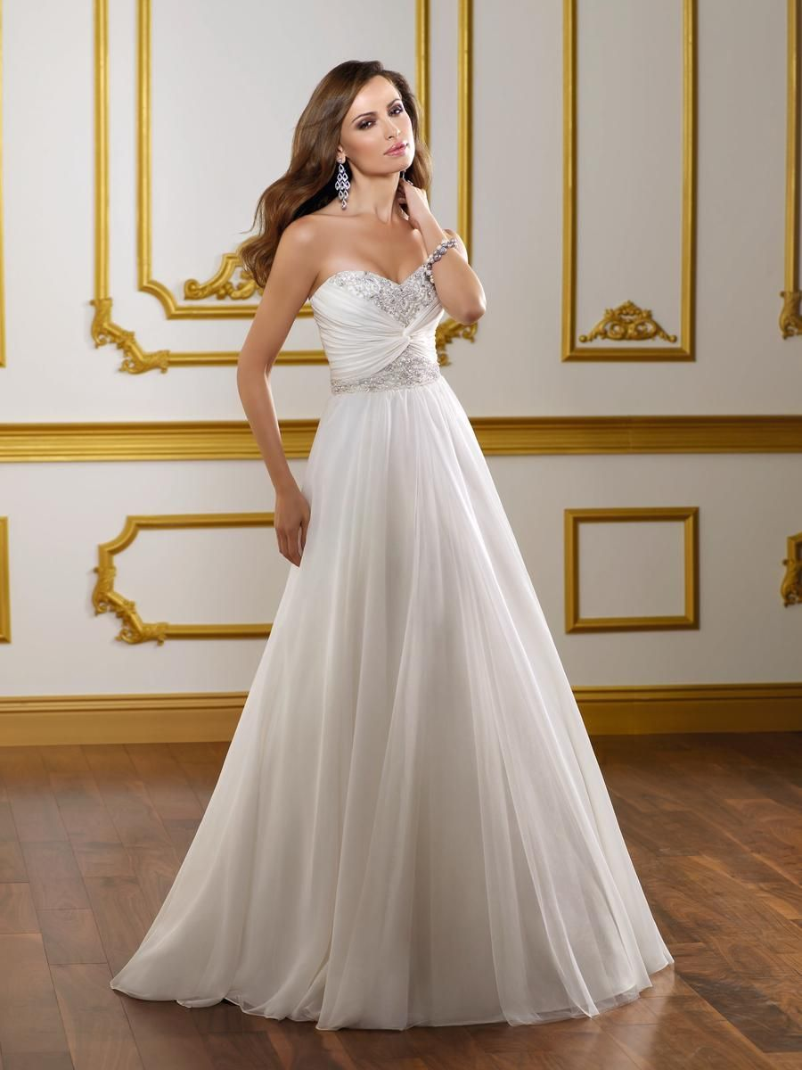 Mori Lee Bridal 1809 Mori Lee Bridal By Madeline Gardner Patina Bridal And Formals Roan Court Train Wedding Dress Wedding Dress Styles Mori Lee Wedding Dress