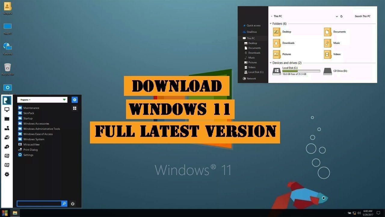 windows 11 skin pack download free