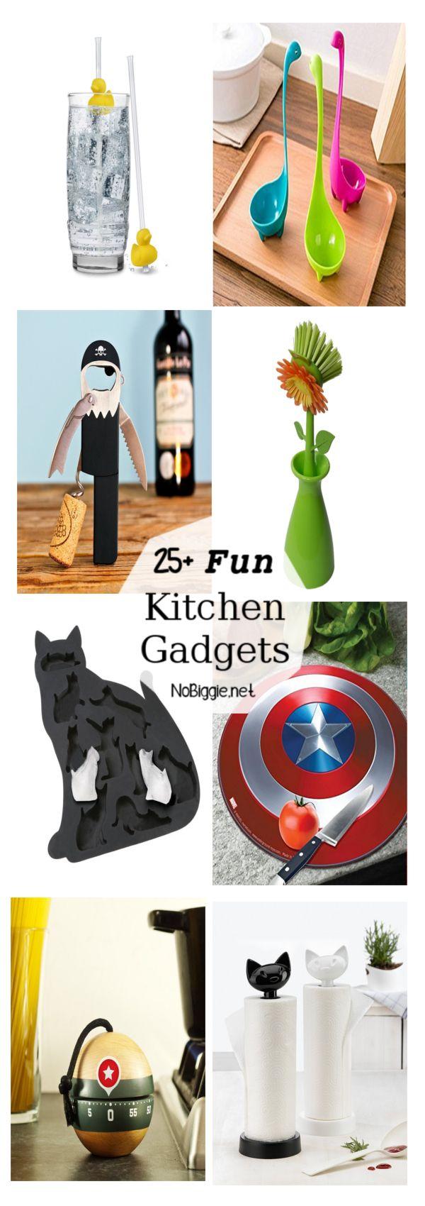 25 Fun Kitchen Gadgets Cool Kitchen Gadgets Kitchen Gadgets Cool Kitchens