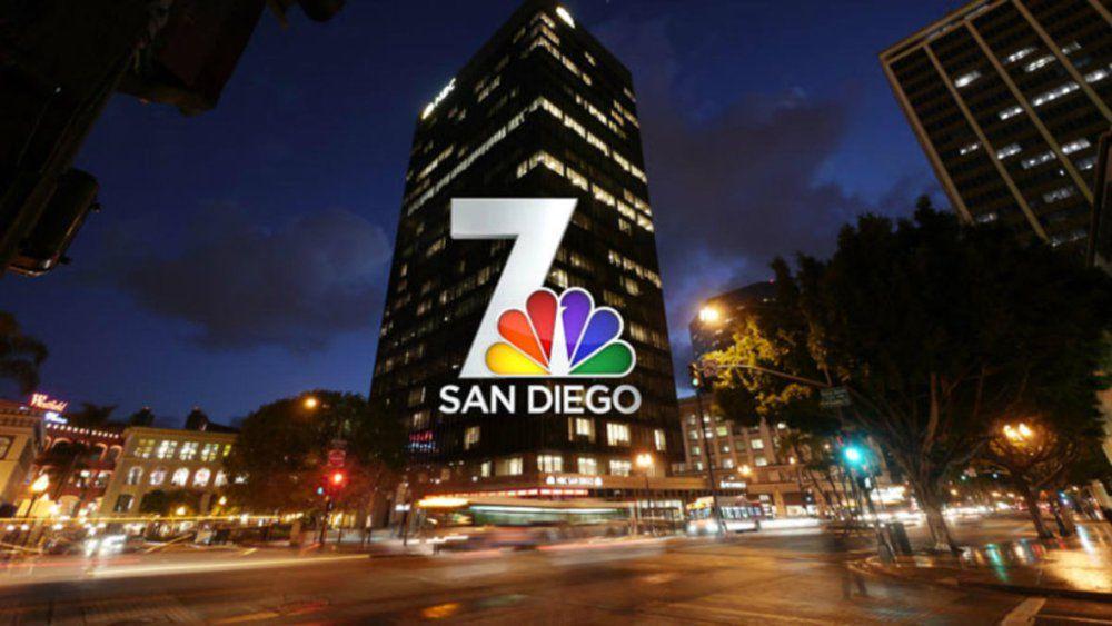 NBC News San Diego Watch Online San diego, San diego