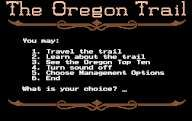 2400 DOS games to play for free online! (Oregon Trail, Where in the World is Carmen Sandiego)