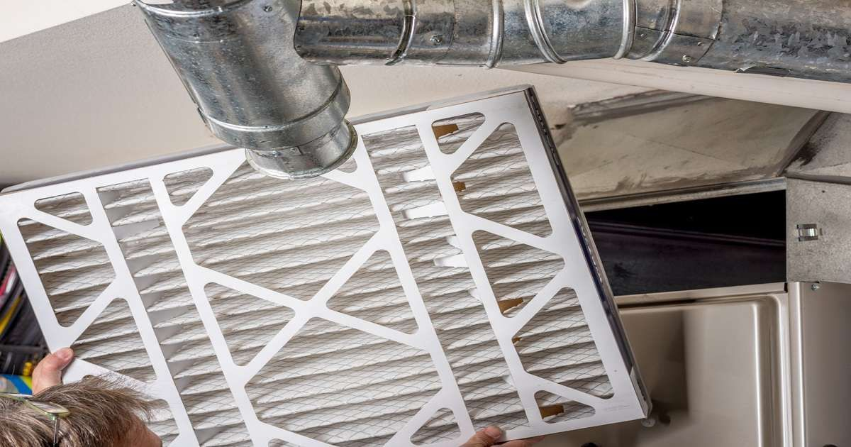 Best Air Filter For Home Service Champions Heating & Air