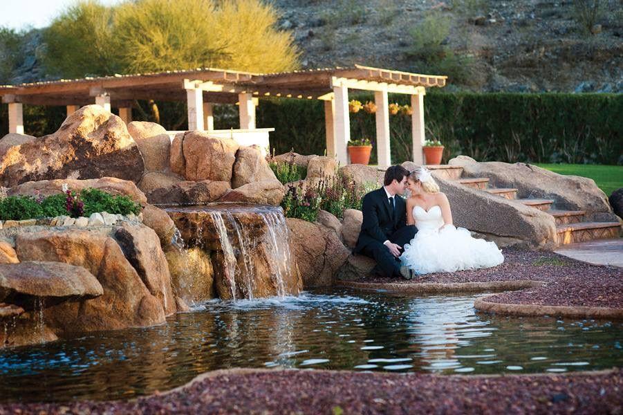 backyard wedding venues phoenix