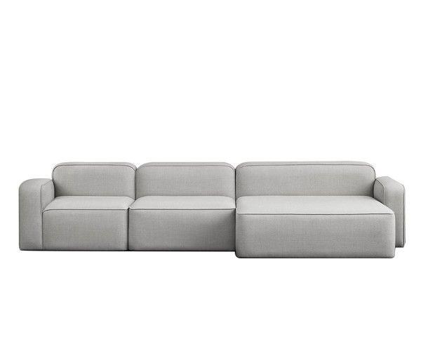 Normann Copenhagen Rope Modular Sofa Stue Pinterest Modular - designer couch modelle komfort