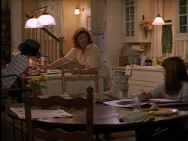 The House From The Movie Stepmom Happy Home Stepmom
