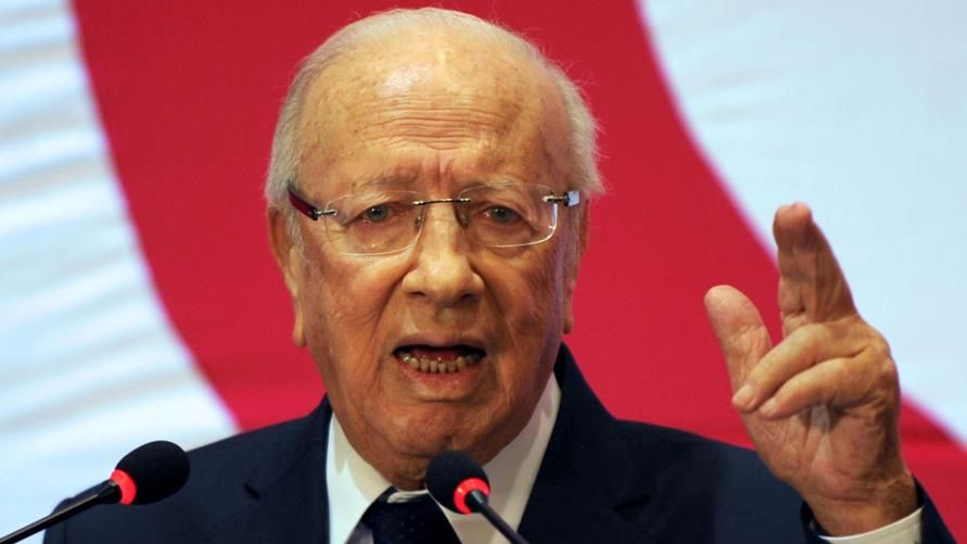 عاجل وفاة الرئيس التونسي الباجي قايد السبسي Top Quiz Free Web Hosting Thumbs Up