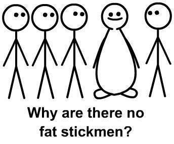 Stick Figure Funny