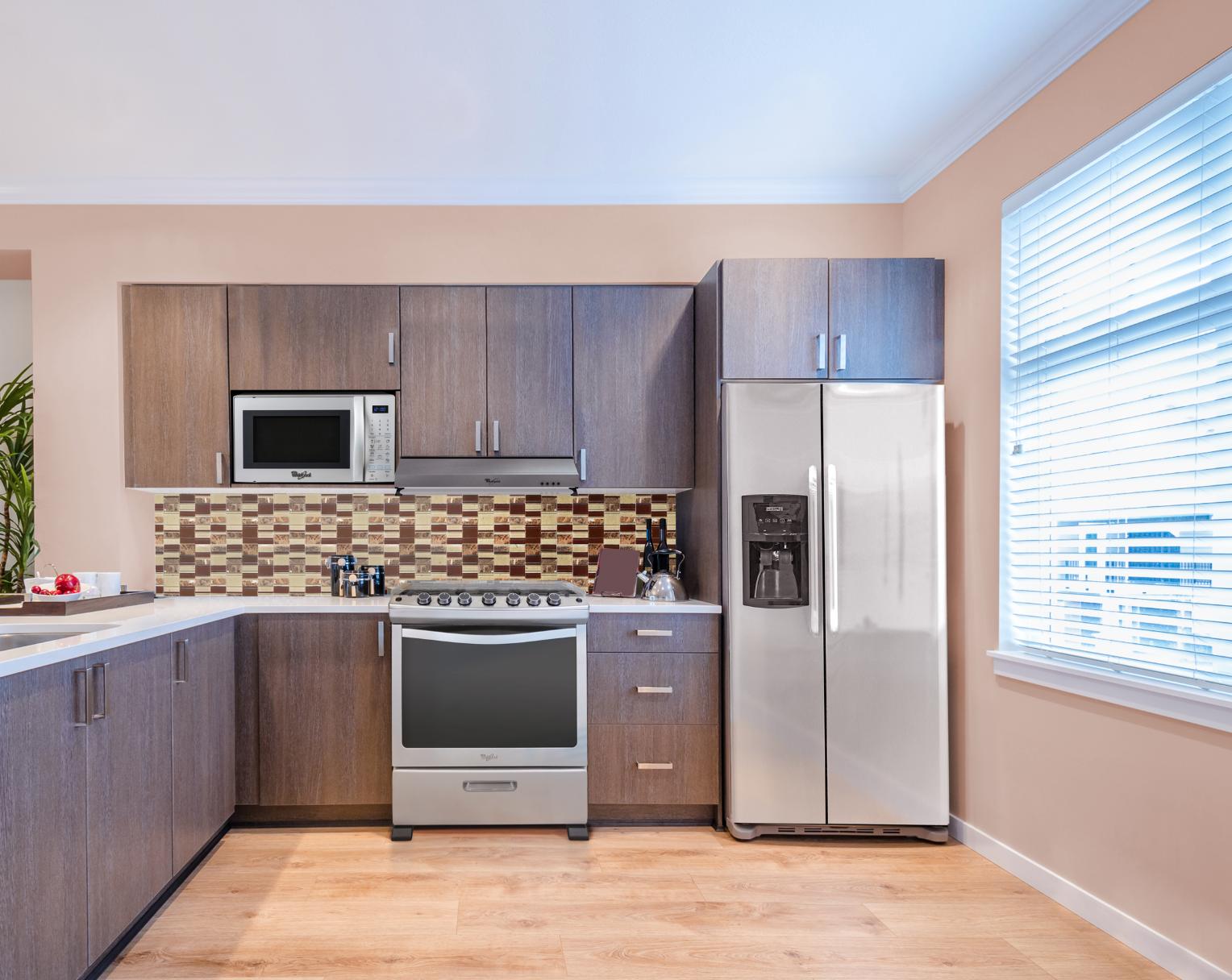 Cambiar tu cocina te ayudar a disfrutar m s tu hogar - Cambiar chicles cocina ...