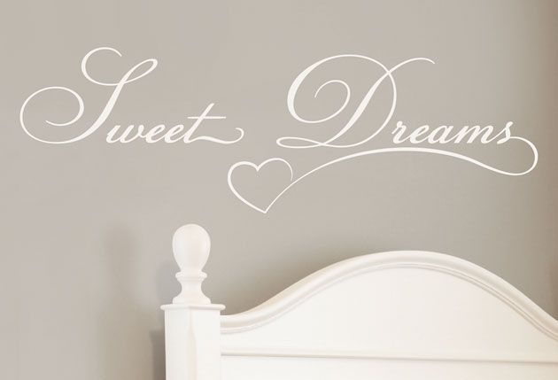 SWEET DREAMS Quotes and beautiful words Pinterest Sweet dreams