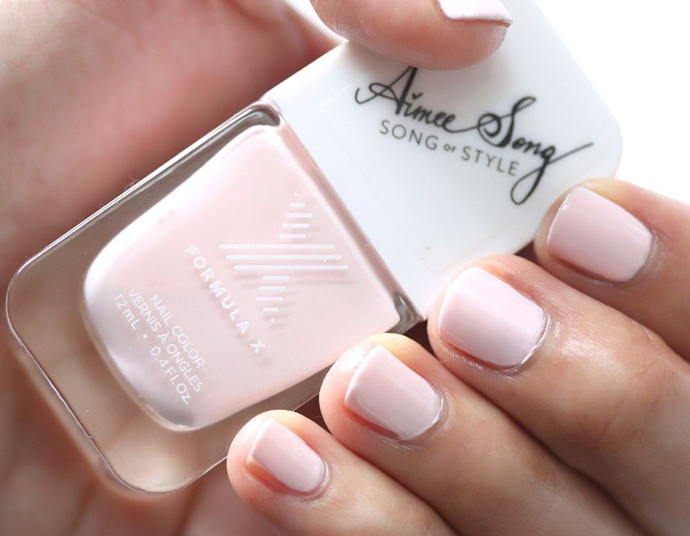 Sephora formula x girls best friend nail polish wishlist sephora formula x girls best friend prinsesfo Image collections