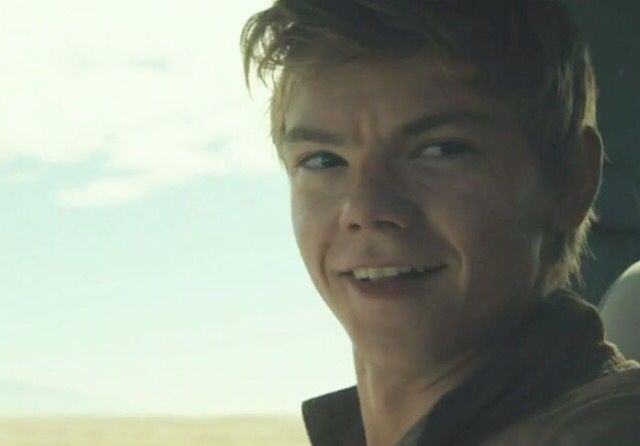 YASSS SOMEONE GOT A PICTURE OF LIKE THE ONE TIME HE SMILED IN THIS MOVIE