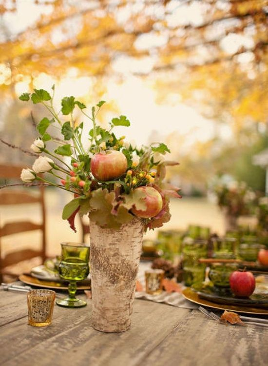 Fall Centrepiece Ideas Youu0027ll Love