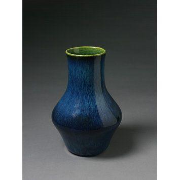 Ruskin Pottery Vase Ruskin Pottery Pinterest Pottery Vase