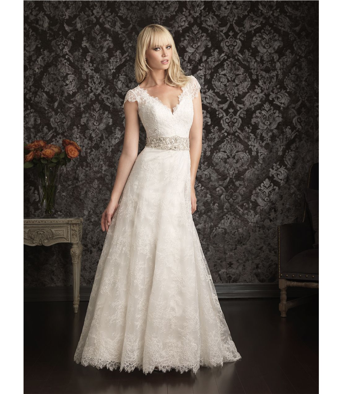 Details about New White/Ivory Tulle Wedding Dress Bridal Gown ...