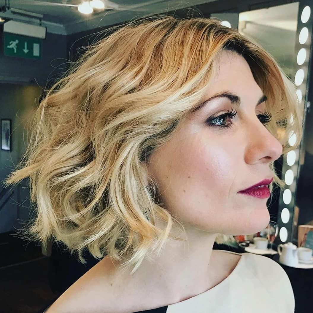 729 Curtidas 9 Comentarios Jodie Whittaker Jodiewhittakerfp No Instagram Unreal Doctor Who Jodi Whittaker British Actresses