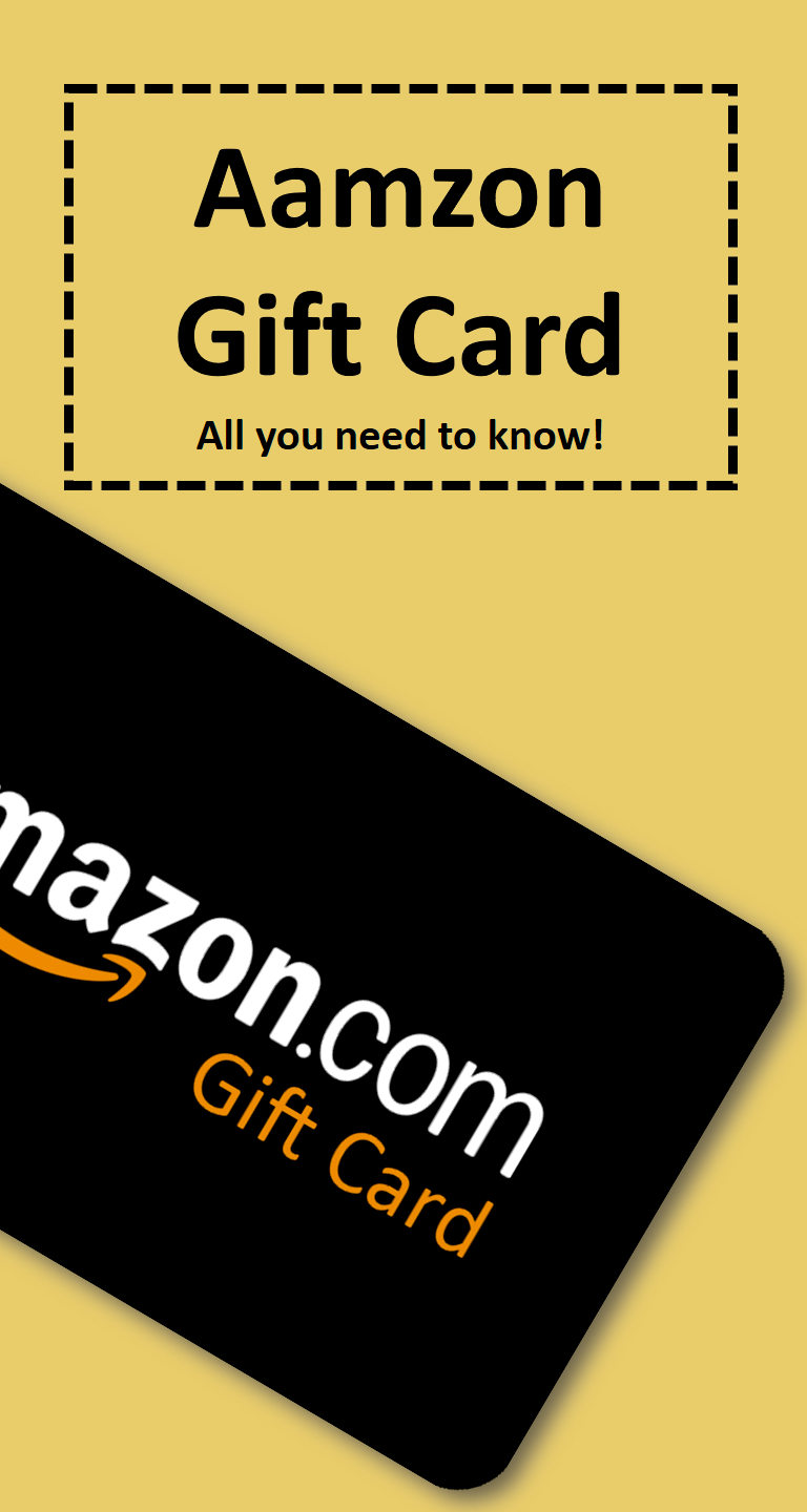 Photo of The Best Way To GET A $100 #AMAZON GIFT CARD FREE !!!