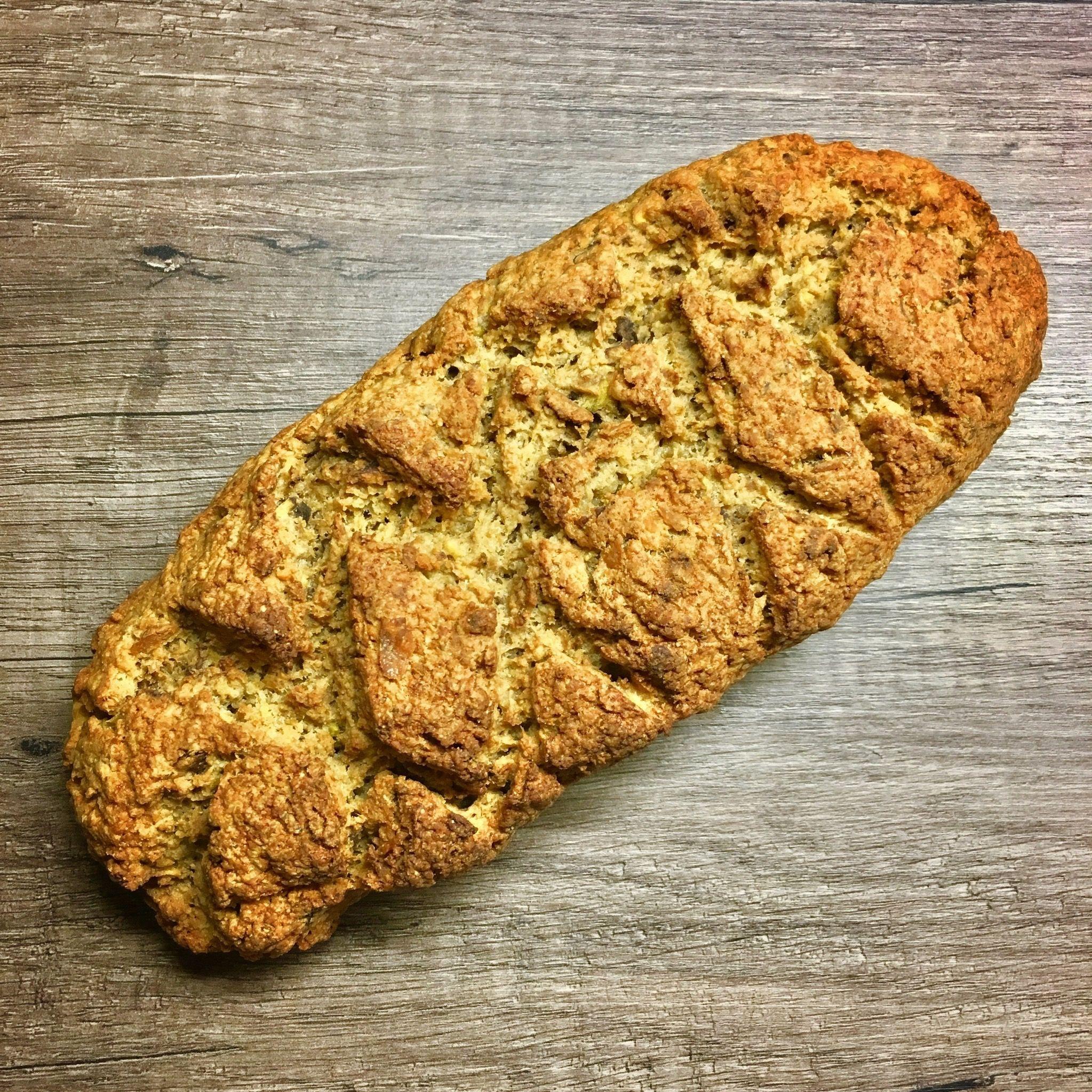 AIP Rezepte AIP Brot. Viele Autoimmunerkrankte vermissen Brot