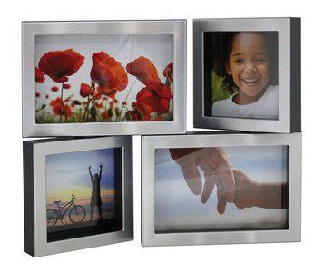Fotolijst Moving 4-frame -DINQZ