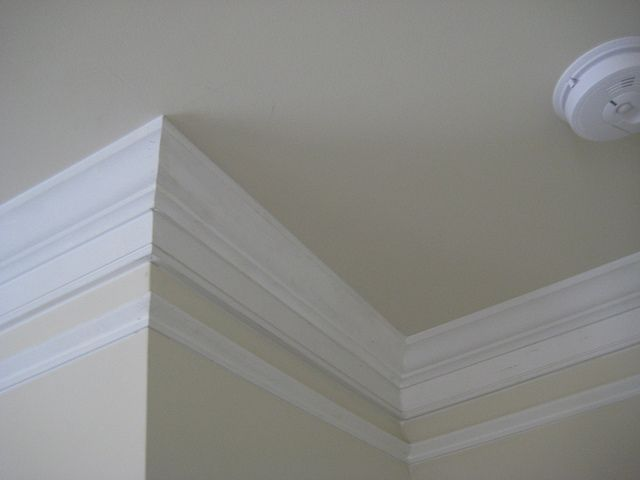 superior 2 piece crown molding Part - 2: superior 2 piece crown molding good looking
