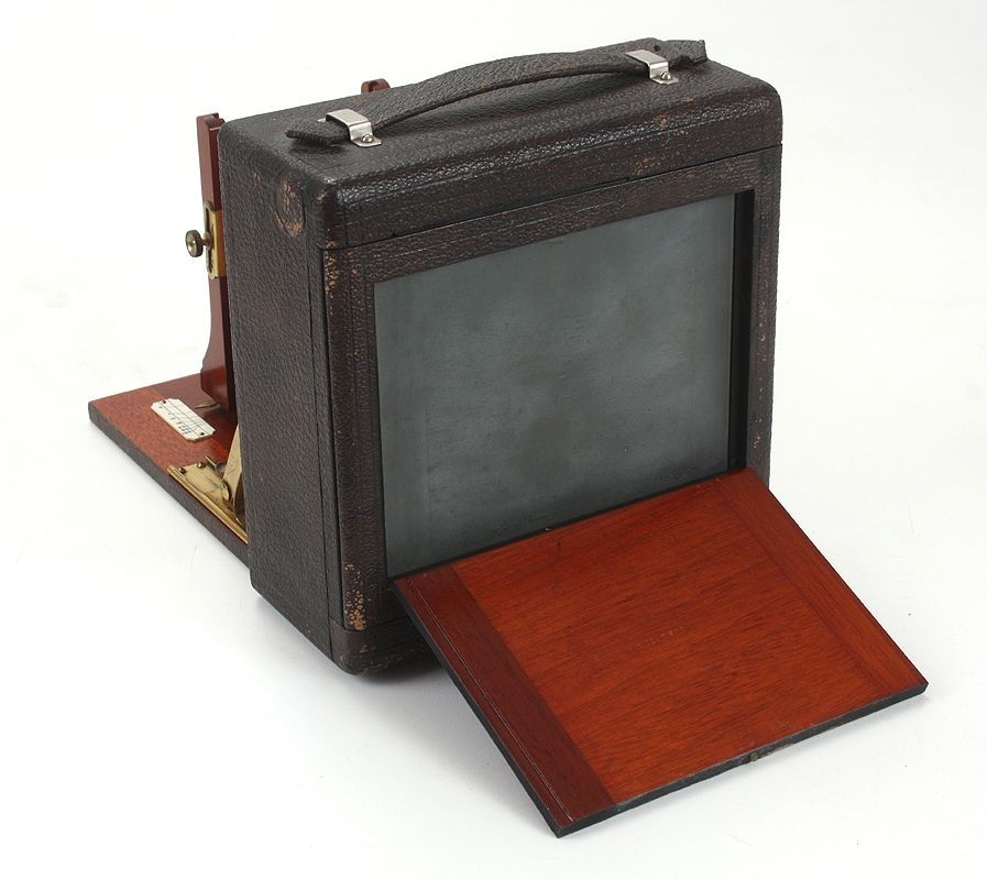 Century 4x5 Plate Camera Case and Four Plate Holders 180699  sc 1 st  Pinterest & Century 4x5 Plate Camera Case and Four Plate Holders 180699 ...