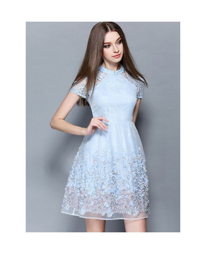 55+ Short Dresses for Wedding Guest - Dresses for Wedding Party ...