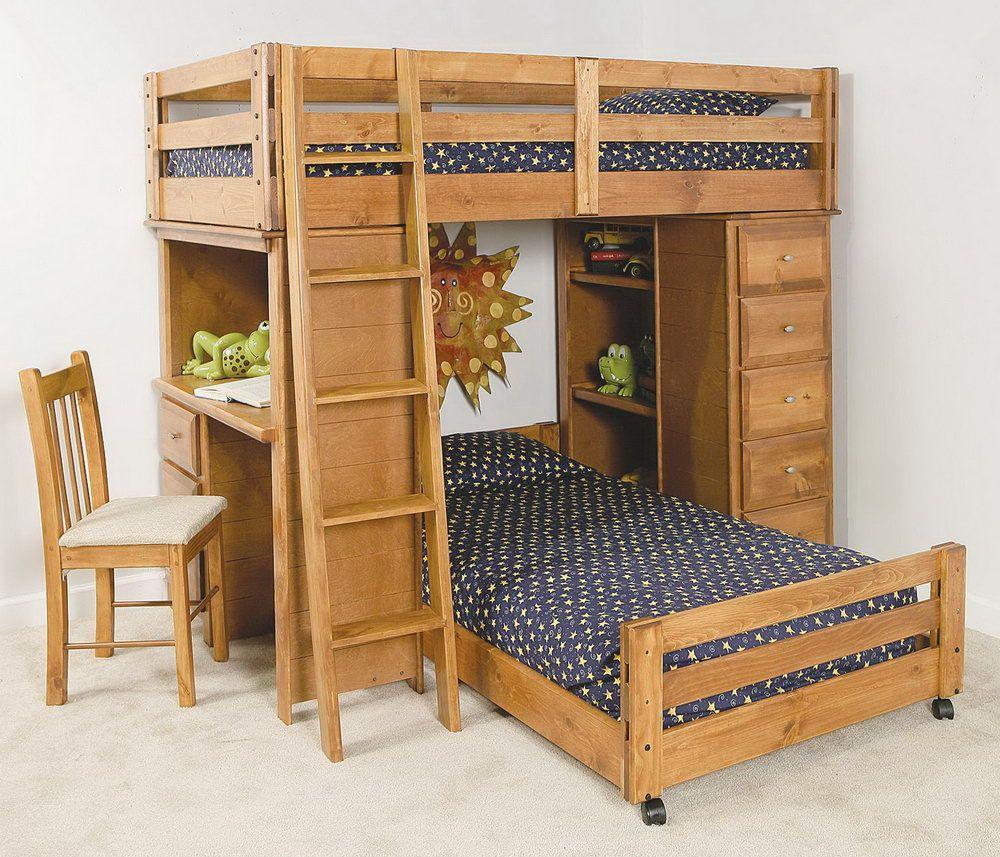 30 Ashley Furniture Bunk Beds With Desk Interior Design Bedroom