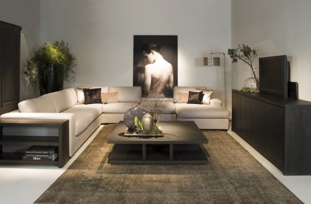 By keijser en co holland interior design